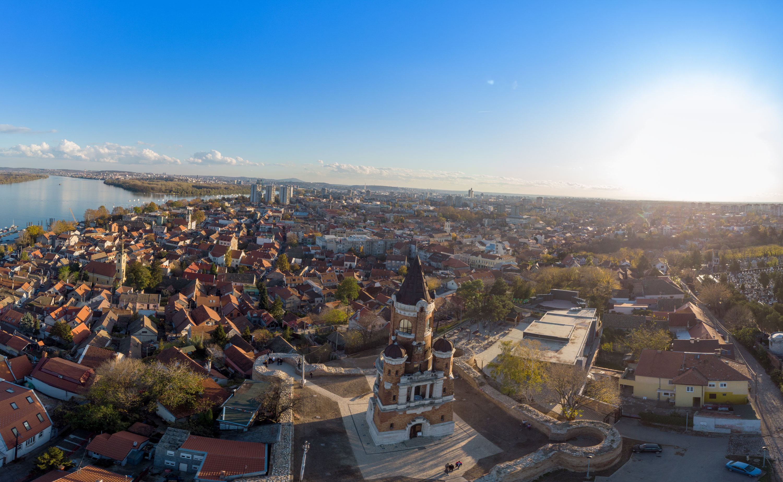 Tourist Organization of Belgrade | Zemun - English